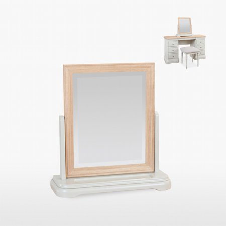 12233/Vale-Furnishers/Oliver-Painted-Dressing-Table-Mirror