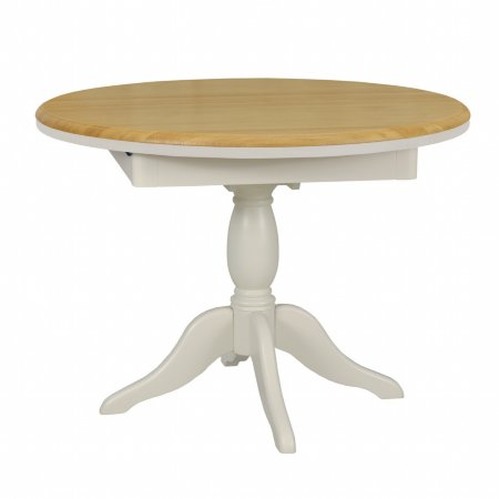 12274/Vale-Furnishers/Oliver-Painted-Round-Extending-Dining-Table