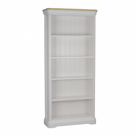 12281/Vale-Furnishers/Oliver-Painted-Bookcase