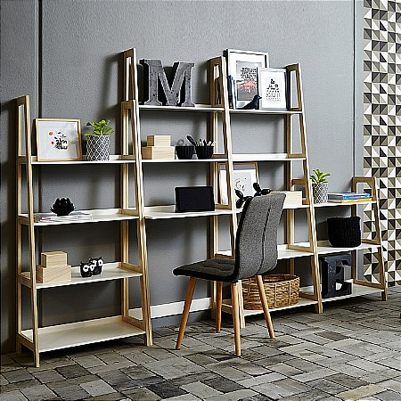 12546/Vale-Furnishers/Clara-Bookcase-and-Desk-System