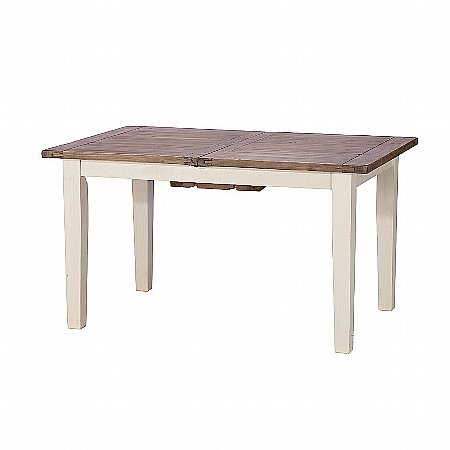 12570/Vale-Furnishers/Chertsey-140cm-Extending-Dining-Table