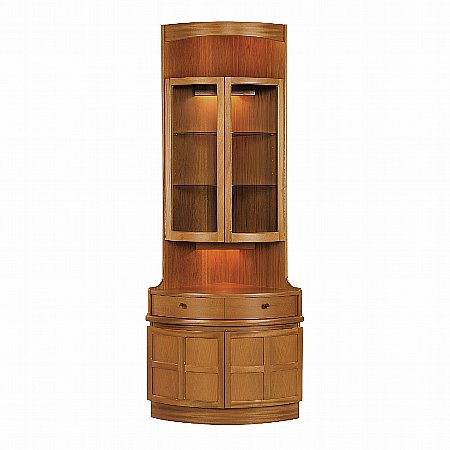 12998/Nathan/Teak-Collection-Classic-Bow-Front-Corner-Unit