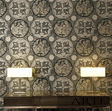 13066/Arte/Basalt-Wallcovering