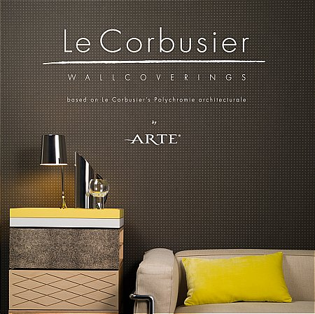 13071/Arte/Le-Corbusier-Wallcovering