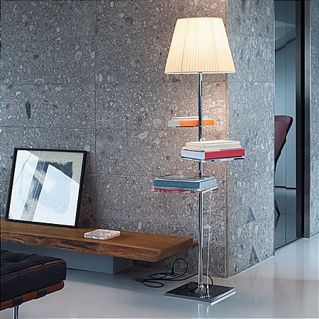 13104/Flos/Bibliotheque-Nationale-Floor-Lamp