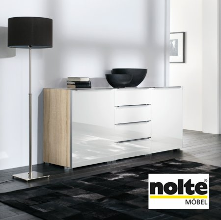 nolte contemporary bedroom furniture vale furnishers. Black Bedroom Furniture Sets. Home Design Ideas
