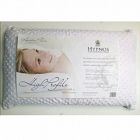13593/Hypnos/High-Profile-Latex-Pillow
