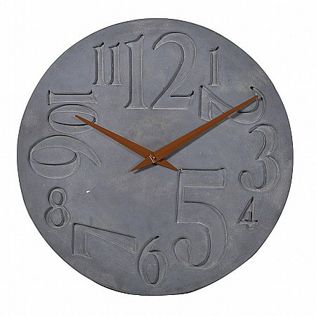 13770/Vale-Furnishers/Slate-Clock