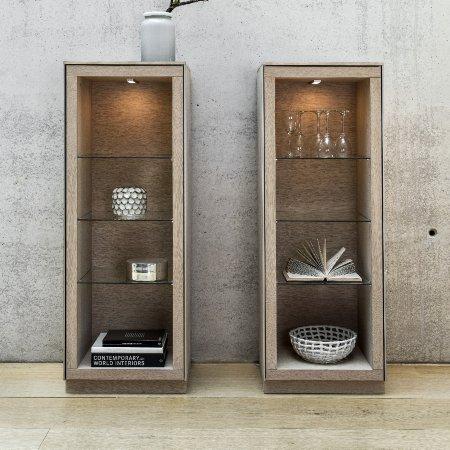 10887/Skovby/SM913-Display-Cabinet