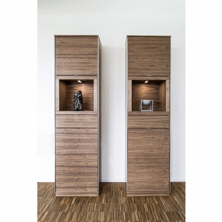 9843/Skovby/SM914-Display-Cabinet