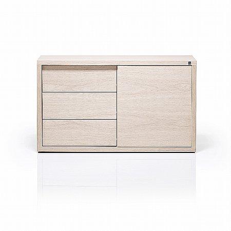 14390/Skovby/SM772-TV-Cabinet