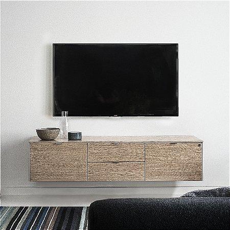 14391/Skovby/SM931-TV-Cabinet