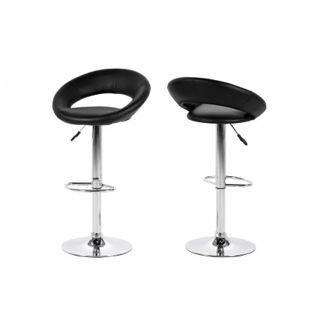 14432/Vale-Furnishers/Fisher-Bar-Stool-In-Black