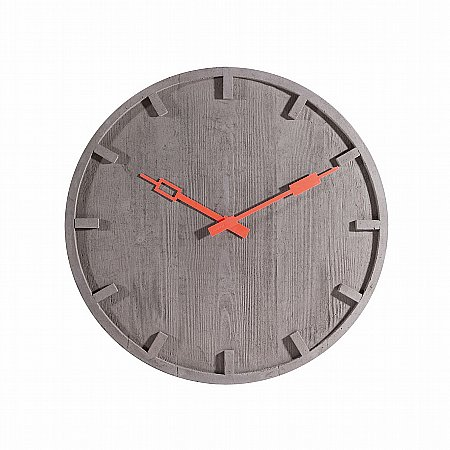 14461/Seletti/Memento-Wall-Clock