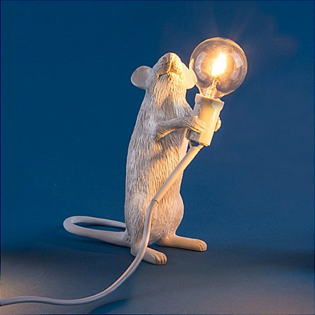14468/Seletti/Standing-Mouse-Lamp