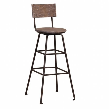 14658/Vale-Furnishers/Aged-Wood-and-Iron-Bar-Stool