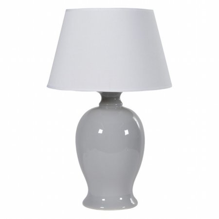 14663/Vale-Furnishers/Blue-Grey-Ceramic-Table-Lamp-With-Shade