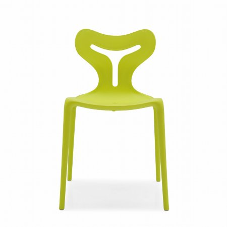 12763/Connubia/Area-51-Dining-Chair-In-P947-Green