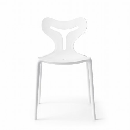 12766/Connubia/Area-51-Dining-Chair-In-P94-Optic-White
