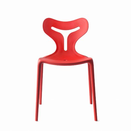 14690/Connubia/Area-51-Dining-Chair-in-P946-Red