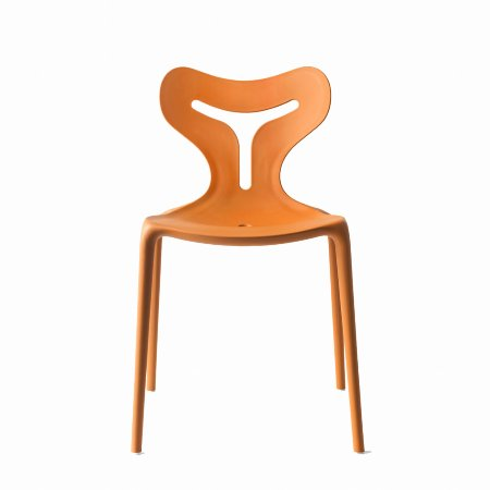 12767/Connubia/Area-51-Dining-Chair-In-P942-Orange