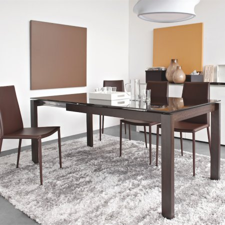 11333/Connubia/Baron-LV130-Extending-Dining-Table