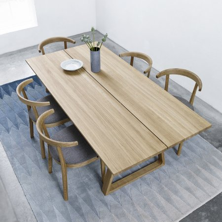 14388/Skovby/SM105-Plank-Table