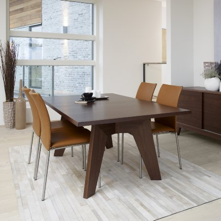 9266/Skovby/SM13-Extending-Dining-Table