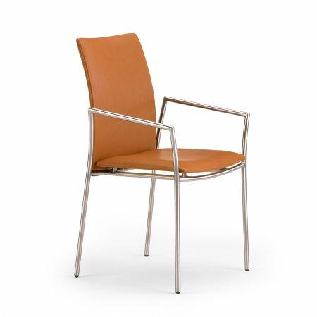 3807/Skovby/SM59-Dining-Armchair