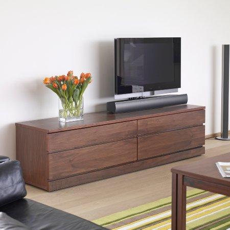 3821/Skovby/SM87-TV-Lowboard