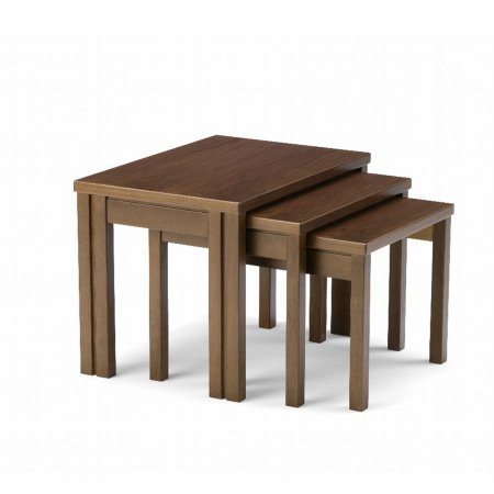 8524/Skovby/SM224-Nest-of-Tables