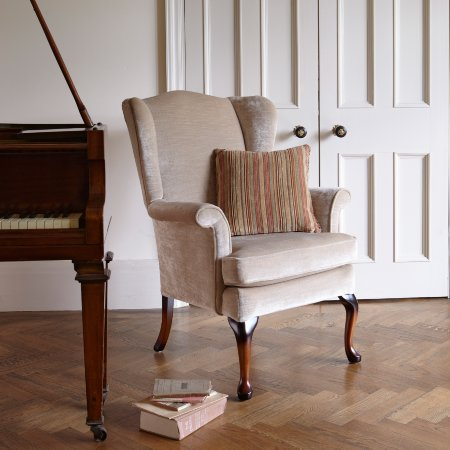 8999/Parker-Knoll/Hartley-Wing-Chair
