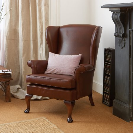 9001/Parker-Knoll/Penshurst-Wing-Chair