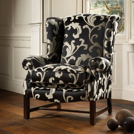 8811/Parker-Knoll/Sinatra-Wing-Chair