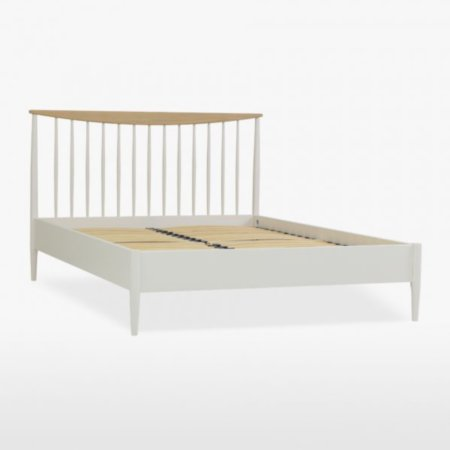 15354/Vale-Furnishers/Lotus-Painted-Slatted-Bed