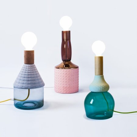 15537/Seletti/Mrnd-Table-Lamp-Collection