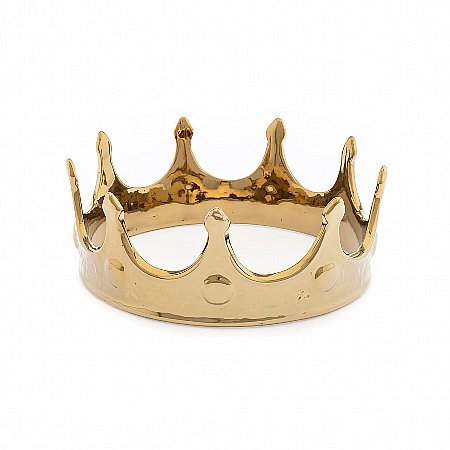 15574/Seletti/My-Crown-Ornament