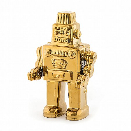 15575/Seletti/My-Robot-Ornament