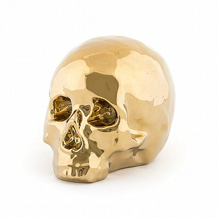 15576/Seletti/My-Skull-Ornament