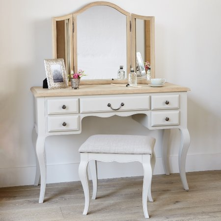 15610/Vale-Furnishers/Newbury-Dressing-Table-Set