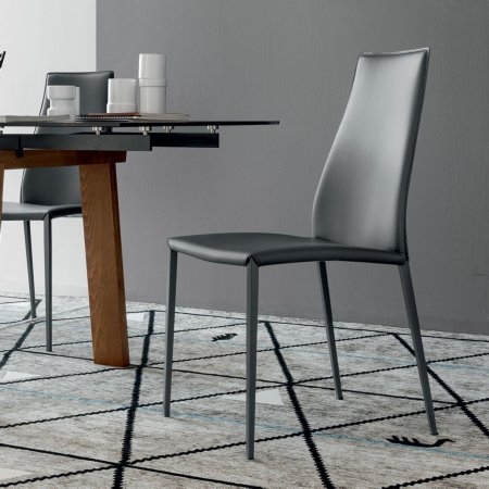 calligaris dining chair. Calligaris - Aida Dining Chair