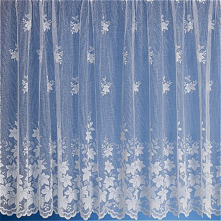 15684/Filigree/Sienna-Jardiniere,-Voile-and-Net-Curtain-Range