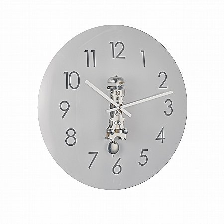 15774/BilliB/Abbi-Glass-Wall-Clock