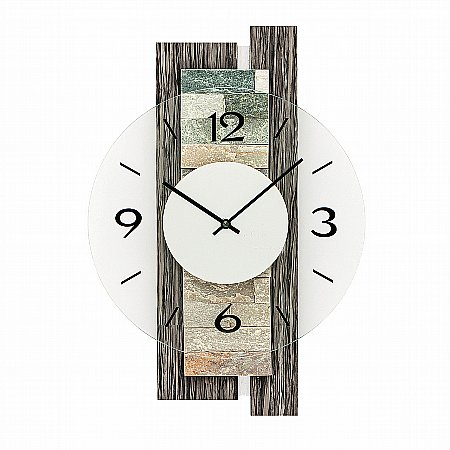 15789/BilliB/QC9006-Wall-Clock