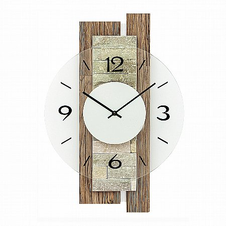 15790/BilliB/QC9005-Wall-Clock