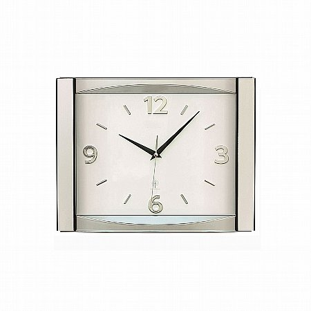 15791/BilliB/QC9010-Square-Wall-Clock-(Radio-Controlled)