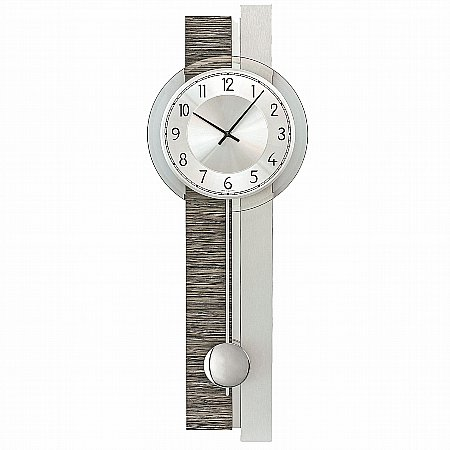 15792/BilliB/QC9075-Wall-Clock