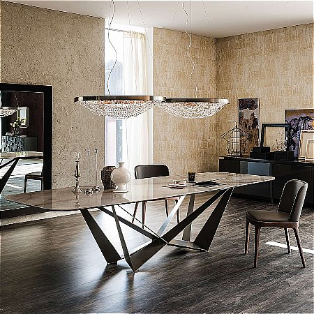 15780/Cattelan-Italia/Skorpio-Keramik-Dining-Table