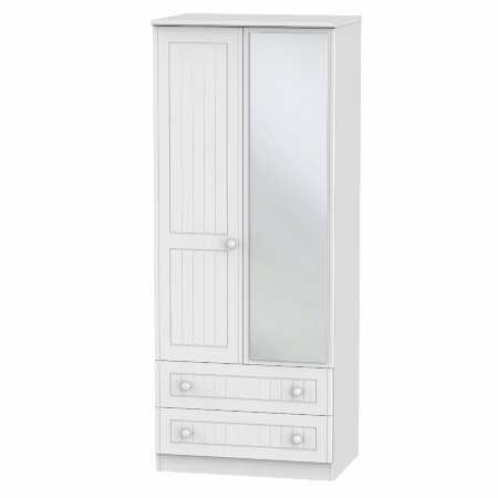 15873/Vale-Furnishers/Leamington-2-Drawer-Wardrobe