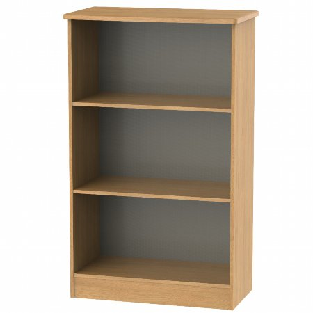15878/Vale-Furnishers/Mapperley-Bookcase